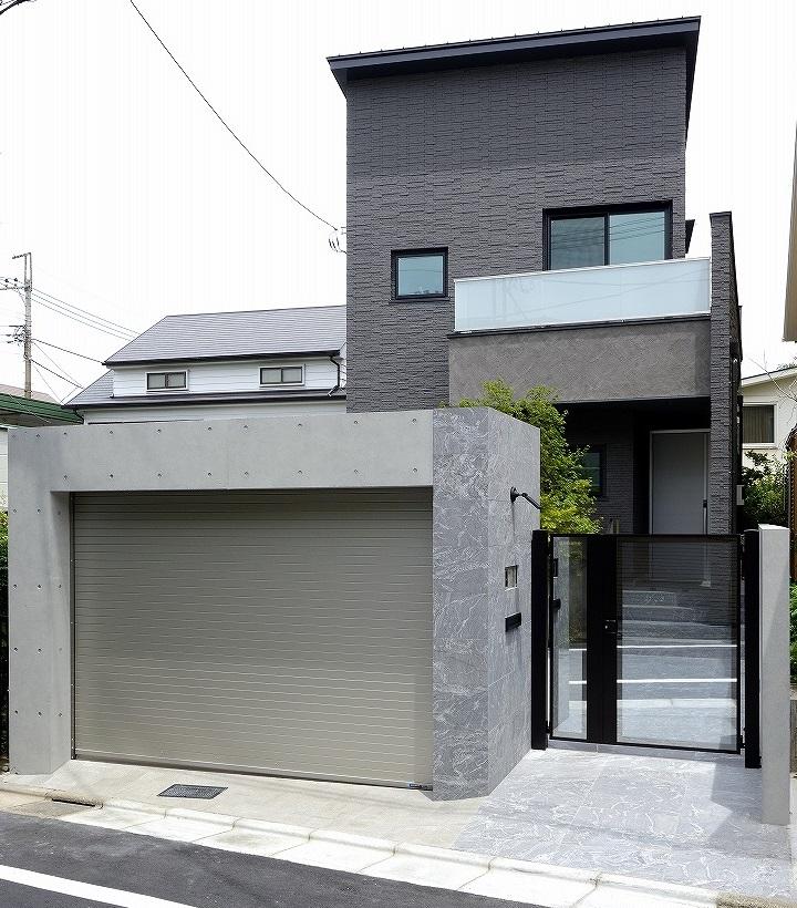 創造性溢れる理想の邸宅